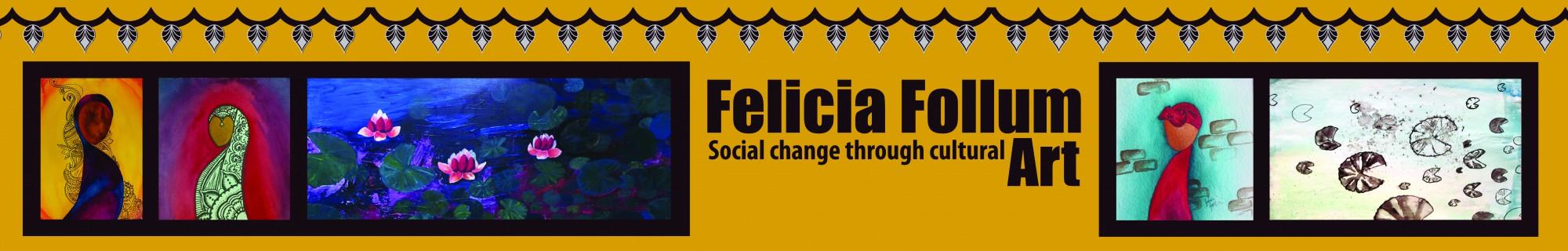 Felicia Follum